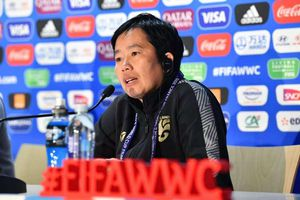 Đấu đội bóng số 1 thế giới, HLV Thái Lan mơ tạo nên bất ngờ