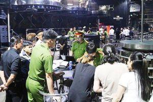 Kinh doanh rượu lậu, chủ vũ trường lớn nhất Đà Nẵng bị xử phạt