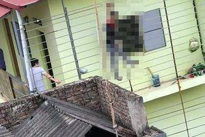 Hành động lạ của nam thanh niên treo cổ tại xóm trọ