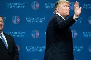 Đảo chiều tuyên bố mới nhất của Mỹ về Triều Tiên sau căng thẳng 'đằng đẵng'