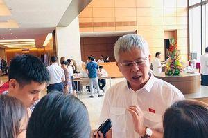 ĐBQH đoàn Sóc Trăng: Nói đại gia xăng dầu Trịnh Sướng có 'bảo kê' là quy chụp