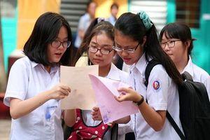 Hướng dẫn cách tra cứu điểm thi vào lớp 10