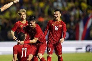 Hậu King's Cup, nhiều tuyển thủ sẽ 'gồng' AFC Cup