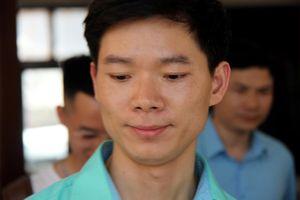 Cựu bác sĩ Hoàng Công Lương xin giảm nhẹ hình phạt