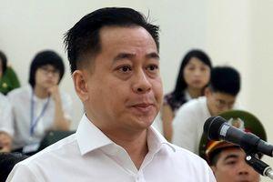 Đề nghị không giảm án 2 cựu Thứ trưởng Bộ Công an, y án với Vũ 'Nhôm'