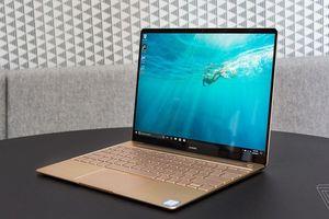 Huawei 'hoãn sản xuất laptop vô thời hạn' sau lệnh cấm của Mỹ