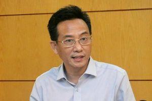 Kỷ luật cảnh cáo Giám đốc Sở Tài nguyên - Môi trường An Giang