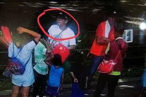 Người Philippines tức giận vì cờ Trung Quốc được bán ở Manila