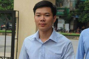 Xét xử phúc thẩm vụ bác sĩ Hoàng Công Lương