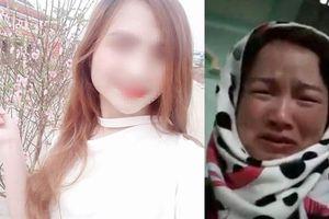 Vụ sát hại nữ sinh giao gà: Lộ tin nhắn sốc