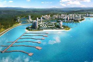 Chủ trương đầu tư Khu đô thị phức hợp Hạ Long Xanh (Quảng Ninh)