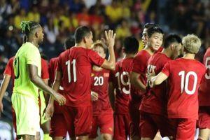 Chuyên gia Hàn: ĐT Việt Nam chứng tỏ năng lực cạnh tranh tầm quốc tế