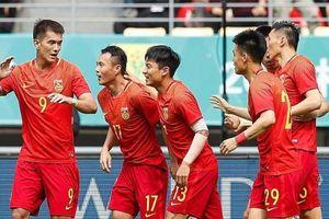 CĐV Trung Quốc: 'May mà ĐT Trung Quốc không dự King's Cup 2019'