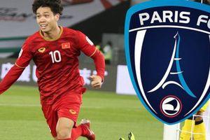 Báo Pháp: 'Messi Việt Nam chuẩn bị tới châu Âu chơi bóng'