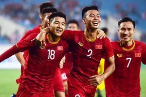 Không phải ĐT Việt Nam, U23 mới đá giao hữu với Nigeria