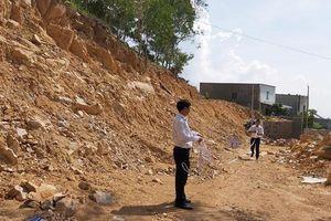 TP Vũng Tàu kiên quyết xóa các 'dự án ma', bán đất nền trái phép