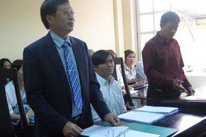 Hoãn xử phúc thẩm vụ tranh chấp tác quyền truyện Thần đồng đất Việt