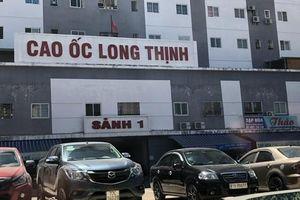 Clip: Ngổn ngang xe ôtô trong chung cư của người thu nhập thấp khiến chủ tịch Bình Định 'ngạc nhiên'