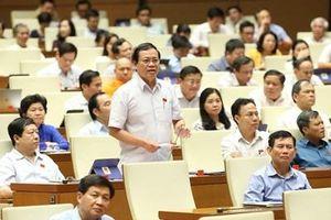 Cần lấy ý kiến của nhân dân về dự án Bộ luật Lao động (sửa đổi)