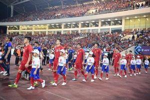 Nhận diện 40 đội tham dự vòng loại thứ hai World Cup 2022