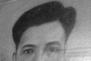 Đồng chí Vũ Đình Chẩn hy sinh tại Quân y F10, Gia Lai