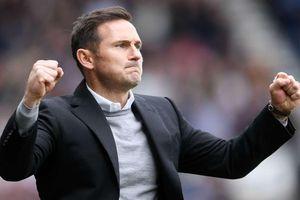 Nóng: Chelsea đang đàm phán đưa Frank Lampard về Stamford Bridge