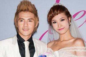 Ông Cao Thắng - Đông Nhi dành cả thanh xuân đi đám cưới... nhà người ta