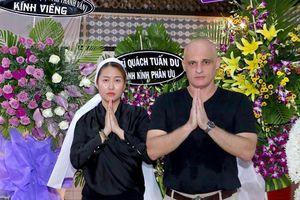 Sau 7 năm ly hôn, cuộc sống chồng Tây cũ của Phi Thanh Vân ra sao?