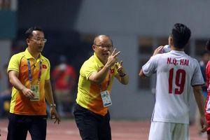 VFF đang đàm phán hợp đồng mới với thầy Park: Người yêu bóng đá nước nhà có thể an tâm