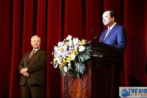 Lễ kỷ niệm Quốc khánh Liên bang Nga tại Hà Nội
