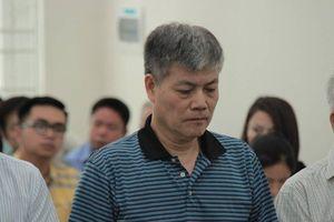 Nguyên Chủ tịch Vinashin bị đề nghị 18 - 20 năm tù