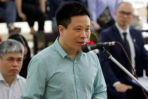 Các cựu lãnh đạo Vinashin phải bồi hoàn 105 tỉ đồng cho Hà Văn Thắm