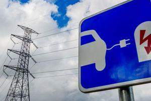 Thiếu điện, Thụy Điển khó phổ biến ô tô điện