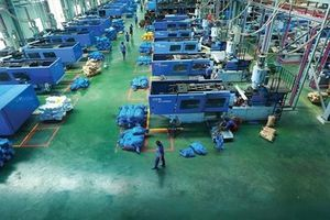 Người Thái tìm cách nâng cao hiệu quả của Nhựa Bình Minh