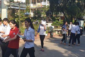 Thi lớp 10 công lập ở Hà Nam: Chậm nhất ngày 18/6 có điểm thi