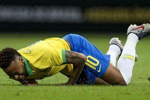 Vận đen Neymar: Dính nghi án hiếp dâm, giá trị tụt thê thảm