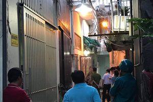 7 bà cháu hôn mê nghi ngạt khí ở Sài Gòn, bé gái 11 tuổi tử vong