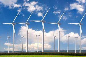 Điện gió là một trong những ngành phát triển nhanh nhất thế giới