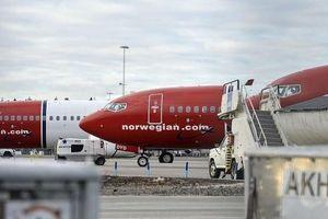 Một máy bay Boeing 737 MAX của Na Uy bị cấm vào không phận Đức