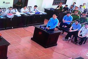 Luật sư công bố các tình tiết mới có lợi, Hoàng Công Lương nói 'đã nhận thức rõ tội'