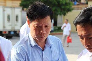 Ông Trương Quý Dương 'xin miễn trách nhiệm hình sự, cùng lắm là án treo'