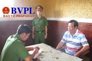 Bí mật về chuyên án triệt phá đường dây sản xuất xăng giả của đại gia Trịnh Sướng