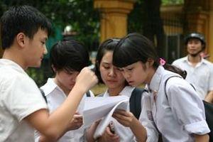 Tuyển sinh vào lớp 10 ở TP HCM: Gần 1 nửa thí sinh có điểm Toán dưới 5