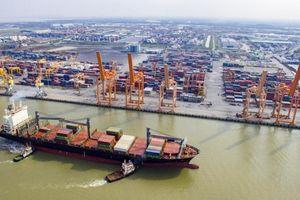 Vận tải hàng hải lo chi phí gia tăng do quy định về nhiên liệu