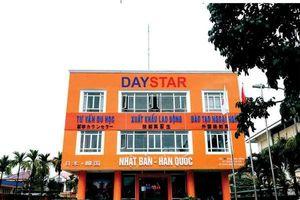Công ty Daystar không liên quan đến việc 65 hồ sơ giả mạo?