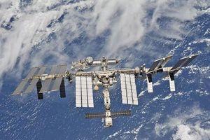Trạm Vũ trụ Quốc tế sẽ mở cửa thương mại