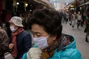 Bụi mịn - nỗi ám ảnh ô nhiễm môi trường của người Hàn Quốc
