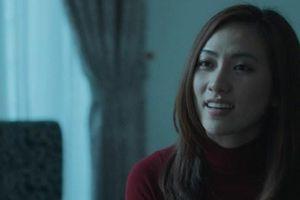 'Cha ma': Phim kinh dị với sự trở lại của Đan Trường, Phương Anh Đào