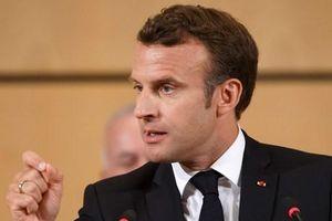 Pháp: Sự trượt dốc của chủ nghĩa tư bản có thể 'dẫn đến chiến tranh'