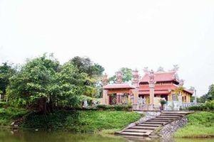 Thừa Thiên-Huế: Bảo tồn và phát huy giá trị làng cổ Phước Tích